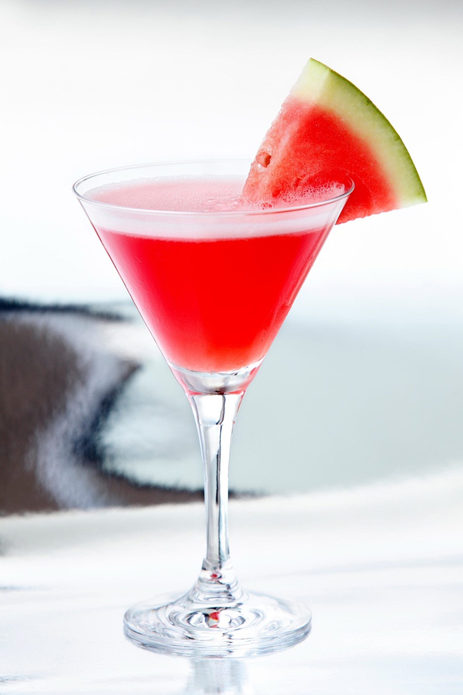 MIXOLOGY – Watermelon Martini, the superstar ...