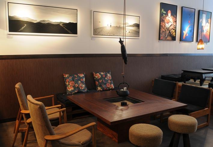 Detalle del restaurante/Restaurant Detail