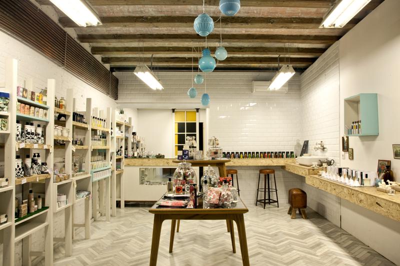 Un dise o muy limpio a very clean design for Disenos para boutique